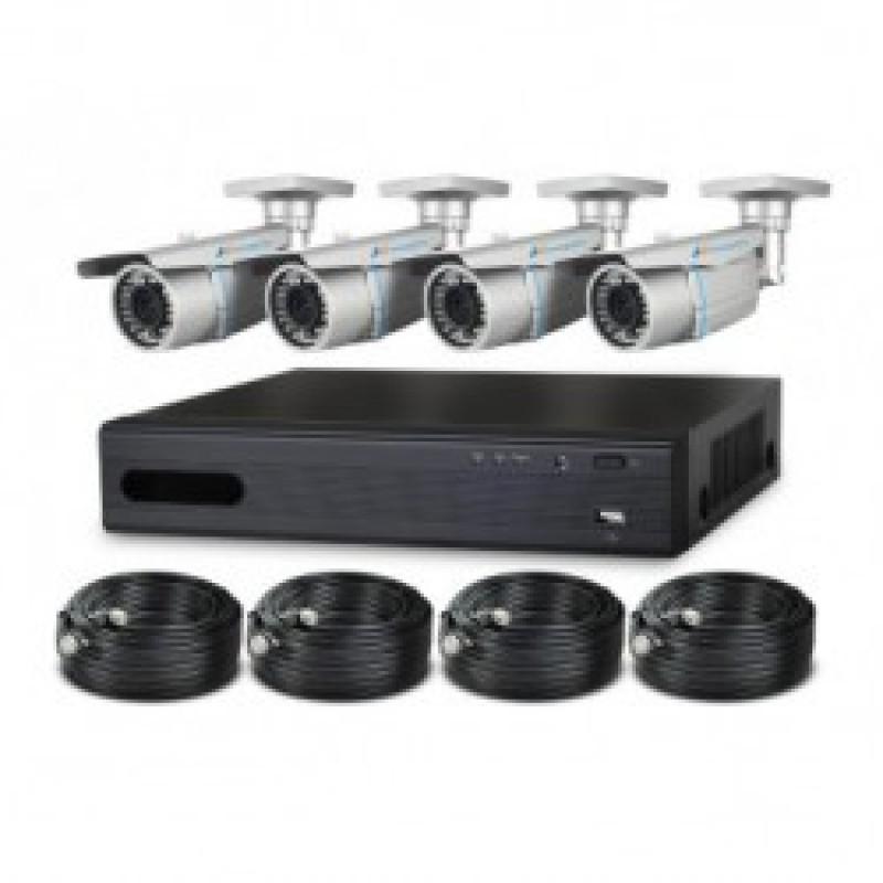 Guide til effektiv overvågning